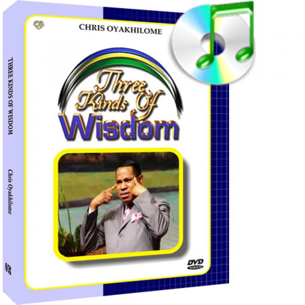 3 Kinds of Wisdom 3