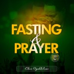 Fasting and Prayer 2007 Part 1