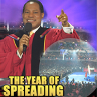 2016 - The Year of Spreading