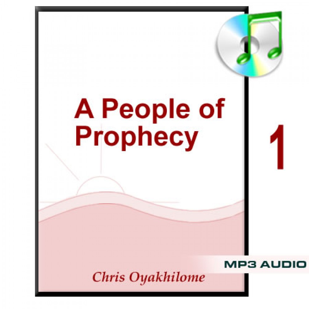 A People of Prophecy Part 1