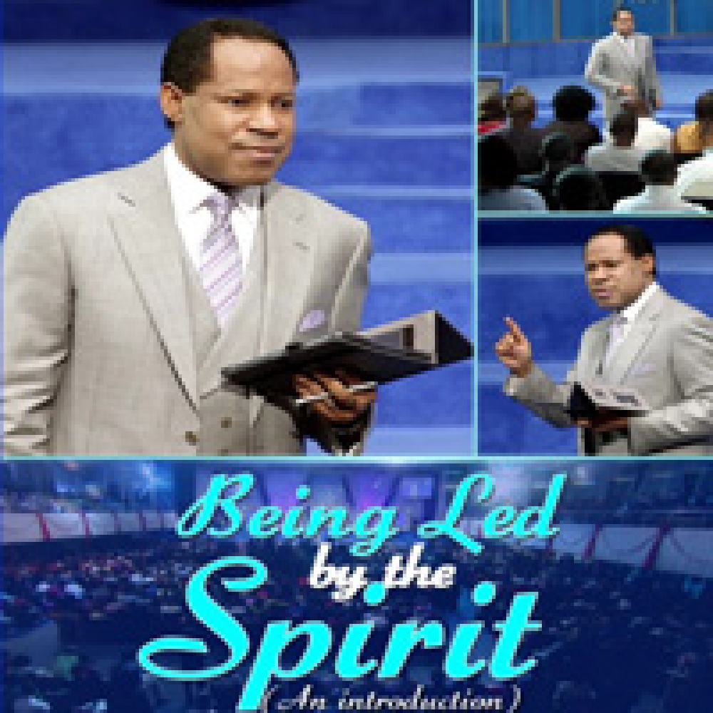 Being Led by the Spirit (An Introduction)