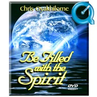 Be Filled With The Spirit 2