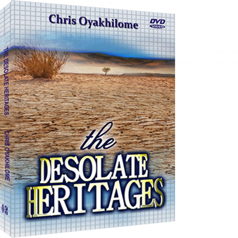 The Desolate Heritage