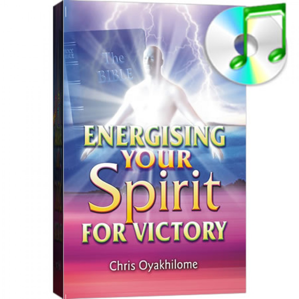 Energizing Your Spirit for Victory