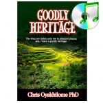 Goodly Heritage