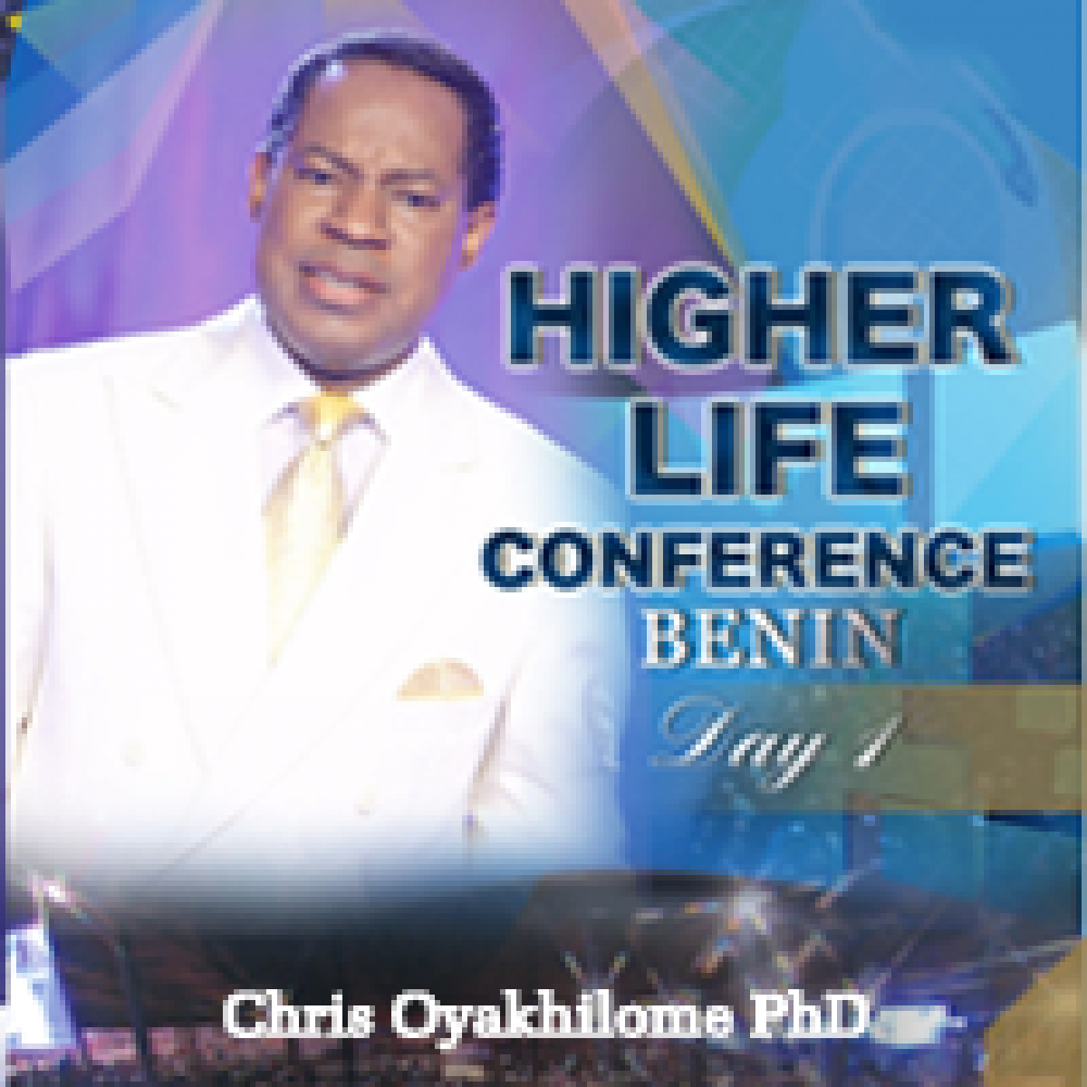 Higher Life Conference Benin Day 1