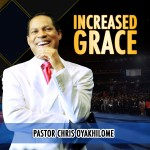 Increase In Grace