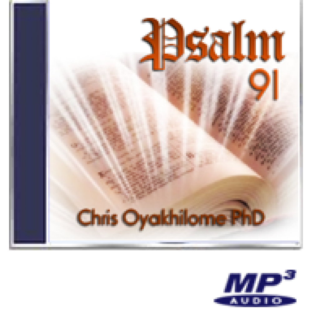 Psalm 91 Audio Download