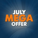 July Mega Offer