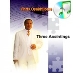 3 Anointing Night of Bliss