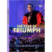 2015 - The Year of Triumph