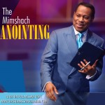 The Mimshach Anointing