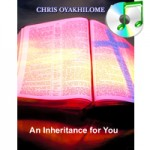 An Inheritance for You Part 1