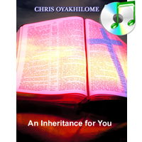 An Inheritance for You Part 3