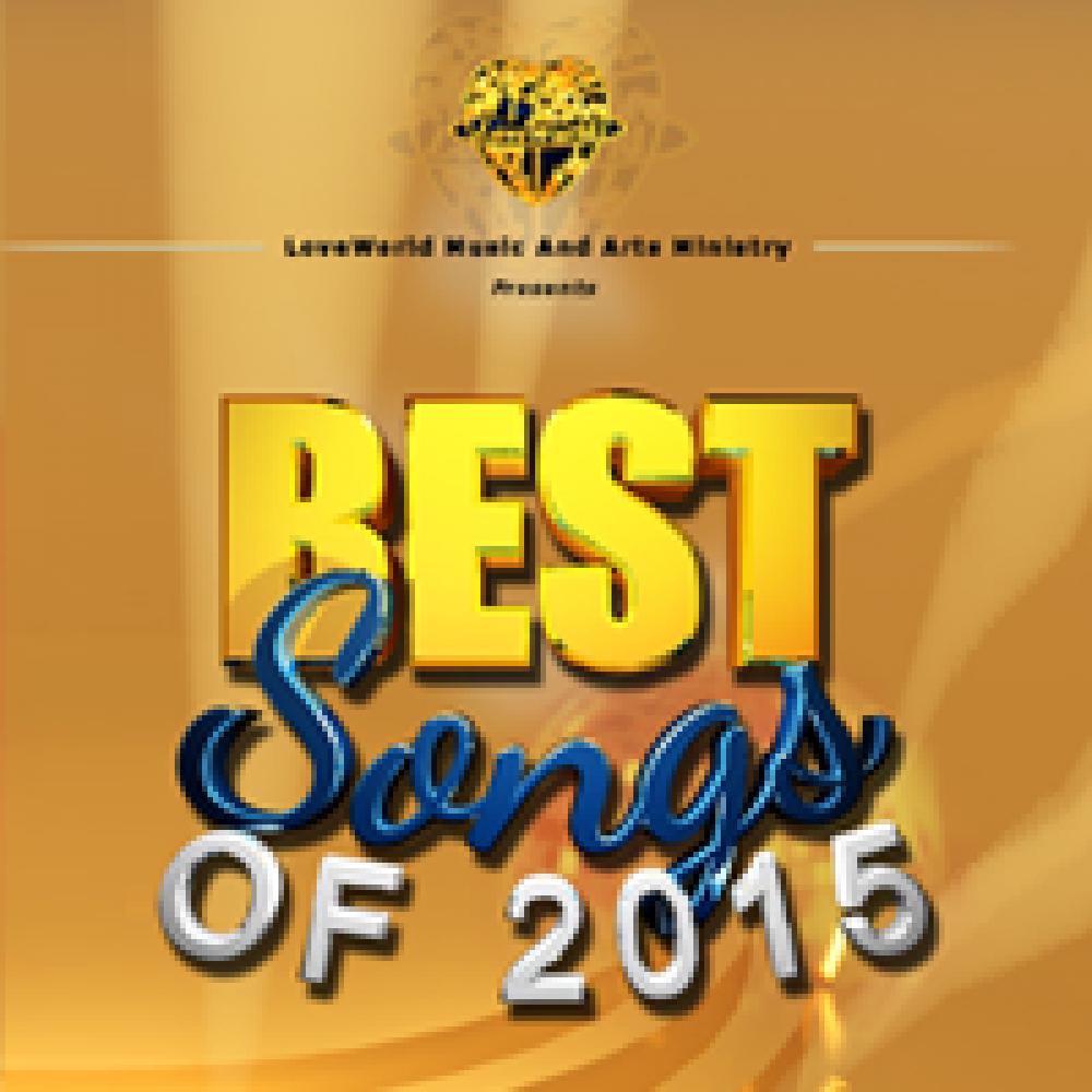 Best Songs of 2015 Part 2