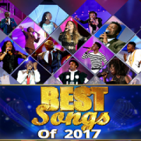 Best Songs of 2017 Part 1 and 2