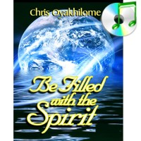 Be Filled With The Spirit (1 and 2)