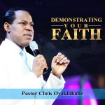 Demonstrating Your Faith