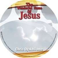 The Wonderful Name of Jesus 3