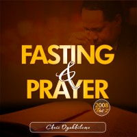 Fasting and Prayer 2008 Part 2