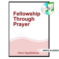 Fellowship Through Prayer