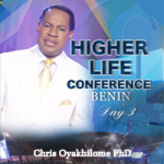 Higher Life Conference Benin Day 3