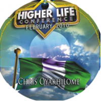 Higher Life Conference Lagos Vol.2 Part 3