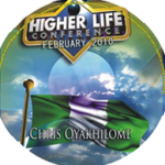 Higher Life Conference Lagos Vol.2 Part 1