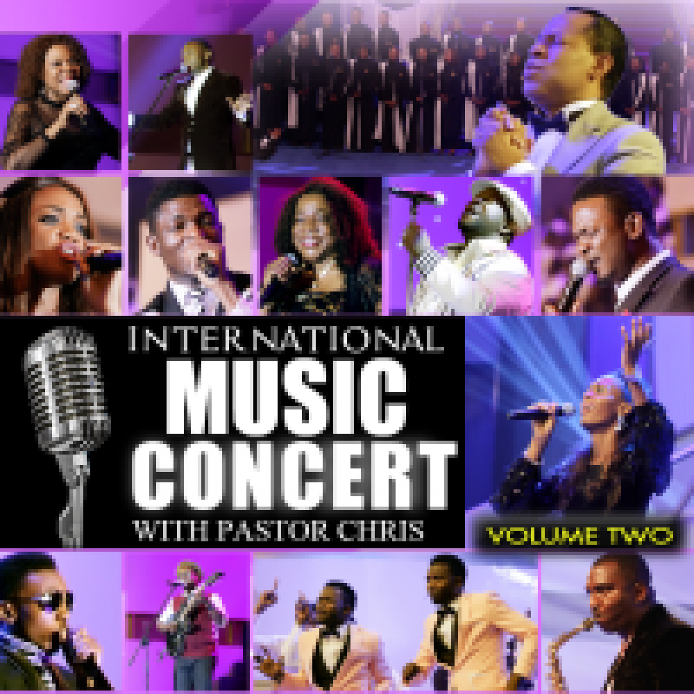 International Music Concert Vol. 2 Part 1-3