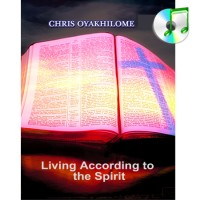 Living According To The Spirit 1-3