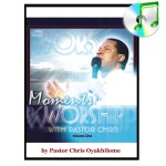 Moment of Worship Volume 1