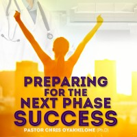 Preparing For The Next Phase of Success