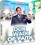 Our Walk of Faith
