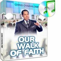 Our Walk of Faith