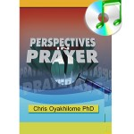 Perspective In Prayer