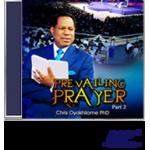 Prevailing Prayer 2