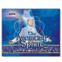 The Anointing of The Spirit 1