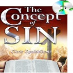The Concept of Sin