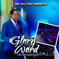 The Glory of the Word (An introduction)