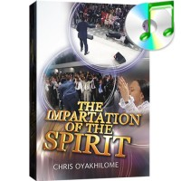 The Impartation of The Spirit