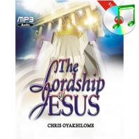 The Lordship of Jesus 3