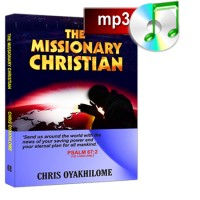 The Missionary Christian Vol. 2 Part 1