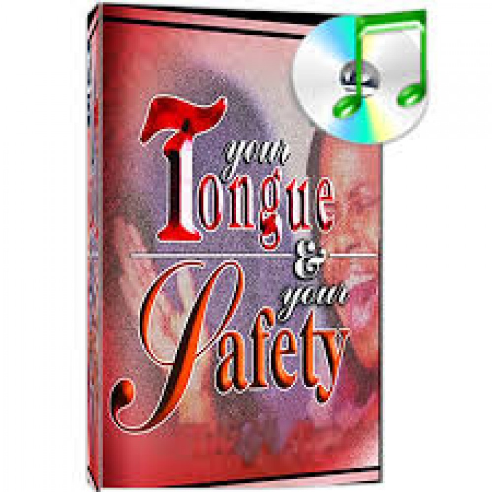 Your Tongue and Your Safety 1
